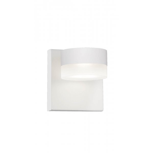 Aplică interior LED COMFORT AP1 alb - Unique by Klausen