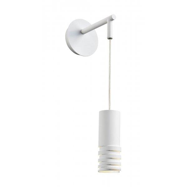 Aplică interior DRILL AP1 alb - Unique by Klausen
