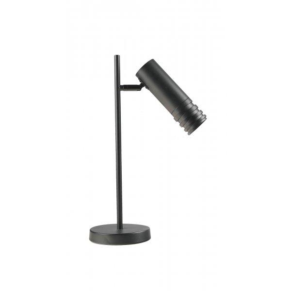 Lampă de birou DRILL TL1 negru - Unique by Klausen