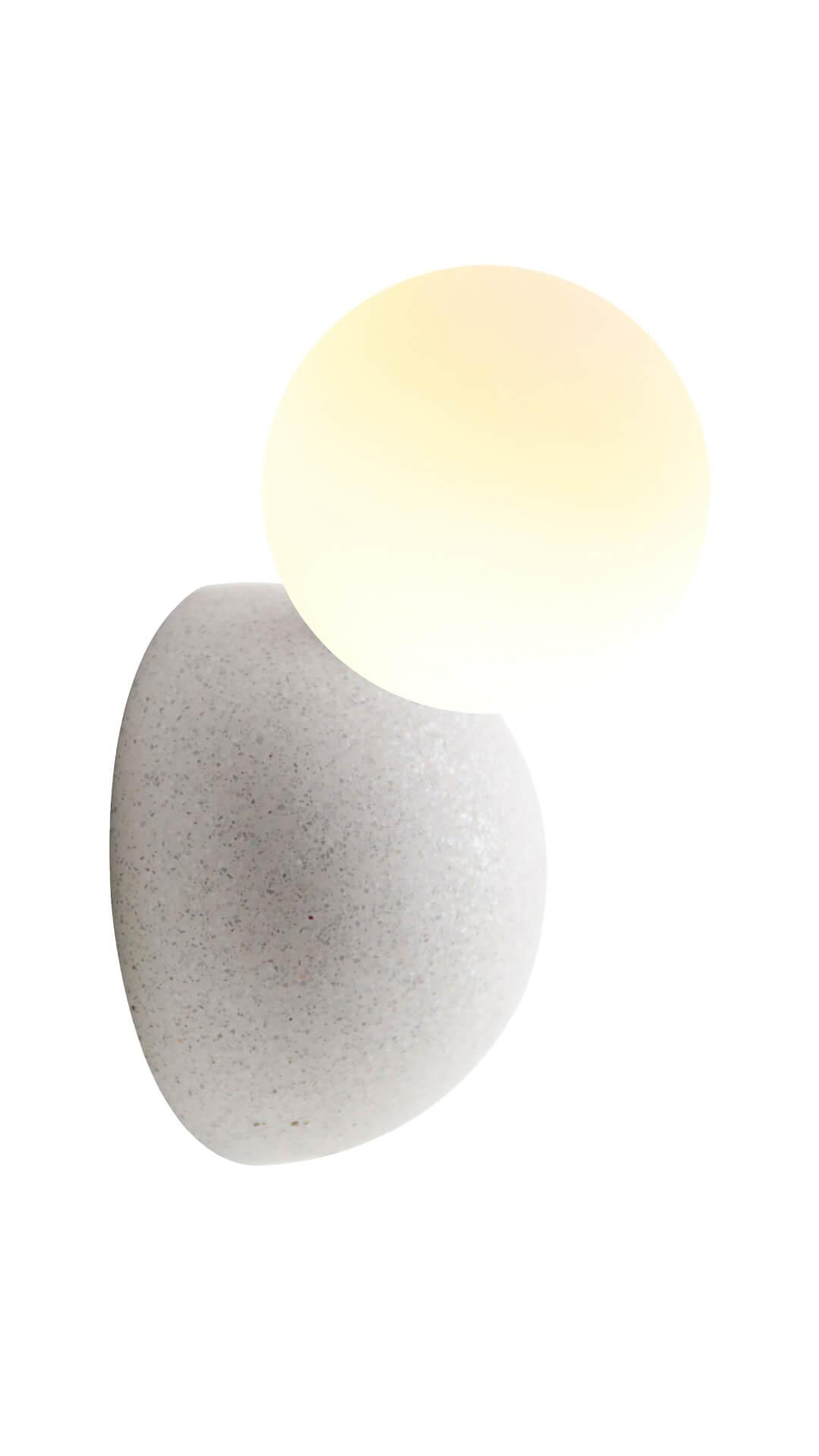 Aplică interior STRING AP1 alb - Unique by Klausen